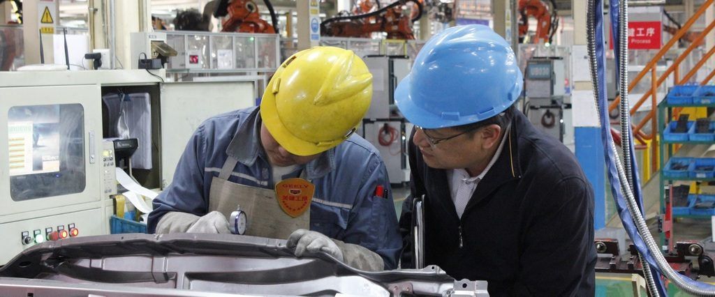 Manufacturing Audits